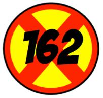 162 X-Men Logo
